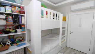 Квартира в Анталии с Видом на Горы Рядом с Остановкой Автобуса, Фотографии комнат-13