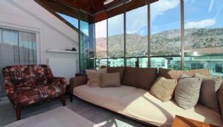 Квартира в Анталии с Видом на Горы Рядом с Остановкой Автобуса, Фотографии комнат-15