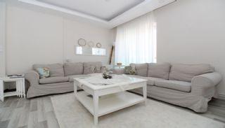 Квартира в Анталии с Видом на Горы Рядом с Остановкой Автобуса, Фотографии комнат-2