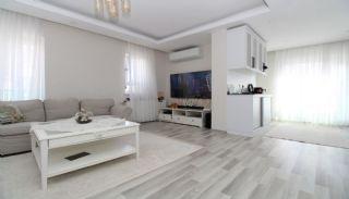 Квартира в Анталии с Видом на Горы Рядом с Остановкой Автобуса, Фотографии комнат-3