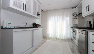 Квартира в Анталии с Видом на Горы Рядом с Остановкой Автобуса, Фотографии комнат-4