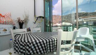 Квартира в Анталии с Видом на Горы Рядом с Остановкой Автобуса, Фотографии комнат-7