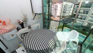 Квартира в Анталии с Видом на Горы Рядом с Остановкой Автобуса, Фотографии комнат-8