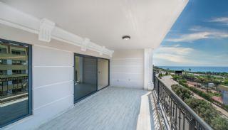 Helt ny takvåning bredvid stranden i Alanya, Interiör bilder-1