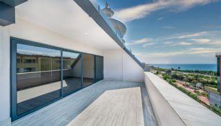 Helt ny takvåning bredvid stranden i Alanya, Interiör bilder-2