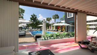 Nya Alanya Apartments med havsutsikt i Avsallar, Alanya / Avsallar - video