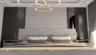 Nya Alanya Apartments med havsutsikt i Avsallar, Interiör bilder-4