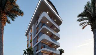 Modernes Appartements à Proximité de la Plage à Alanya, Alanya / Centre - video