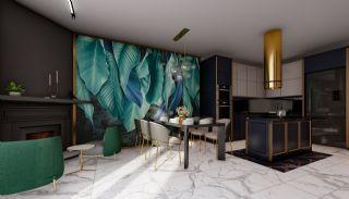 Modernes Appartements à Proximité de la Plage à Alanya, Photo Interieur-2