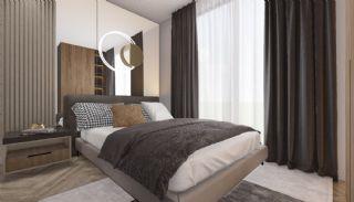 Modernes Appartements à Proximité de la Plage à Alanya, Photo Interieur-6