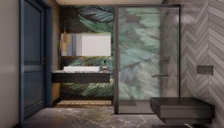 Modernes Appartements à Proximité de la Plage à Alanya, Photo Interieur-9