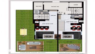 Modernes Appartements à Proximité de la Plage à Alanya, Projet Immobiliers-2