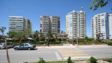 Gazez Apartmanı, Antalya / Lara