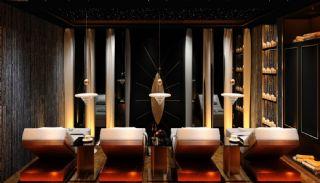 Luxuswohnungen in Meeresnähe im Zentrum von Alanya, Foto's Innenbereich-15