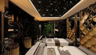 Luxuswohnungen in Meeresnähe im Zentrum von Alanya, Foto's Innenbereich-18