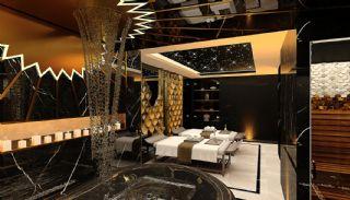 Luxuswohnungen in Meeresnähe im Zentrum von Alanya, Foto's Innenbereich-20