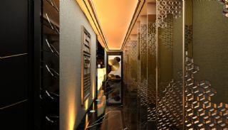 Luxuswohnungen in Meeresnähe im Zentrum von Alanya, Foto's Innenbereich-9