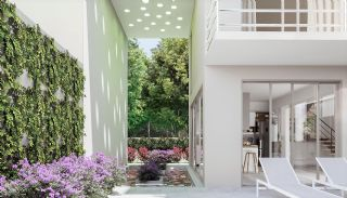 Ultra Luxus Villen in Belek in der Nähe der Golfplätze, Belek / Zentrum - video