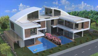 Ultra Luxus Villen in Belek in der Nähe der Golfplätze, Belek / Zentrum