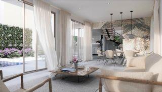 Ultra Luxus Villen in Belek in der Nähe der Golfplätze, Foto's Innenbereich-1