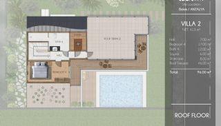Ultra Luxus Villen in Belek in der Nähe der Golfplätze, Immobilienplaene-3