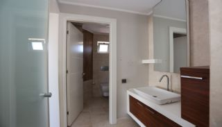 Well-Located Houses in Antalya Lara Close to Duden Waterfall, Interior Photos-21