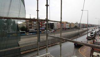 Newly Built Office on the Main Street in Kepez Antalya, Interior Photos-5