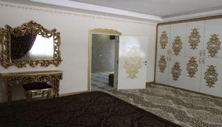 Duplexlägenhet i Antalyas centrum nära bekvämligheter, Interiör bilder-11