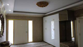 Duplexlägenhet i Antalyas centrum nära bekvämligheter, Interiör bilder-14