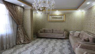 Duplexlägenhet i Antalyas centrum nära bekvämligheter, Interiör bilder-16