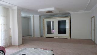 Duplexlägenhet i Antalyas centrum nära bekvämligheter, Interiör bilder-17