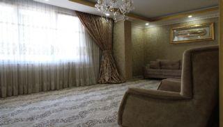 Duplexlägenhet i Antalyas centrum nära bekvämligheter, Interiör bilder-19