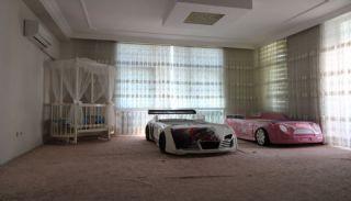 Duplexlägenhet i Antalyas centrum nära bekvämligheter, Interiör bilder-21
