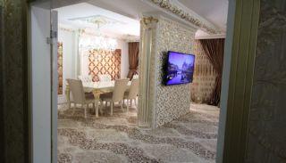 Duplexlägenhet i Antalyas centrum nära bekvämligheter, Interiör bilder-4
