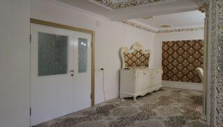 Duplexlägenhet i Antalyas centrum nära bekvämligheter, Interiör bilder-5