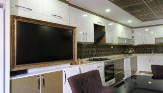Duplexlägenhet i Antalyas centrum nära bekvämligheter, Interiör bilder-7