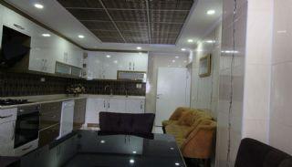 Duplexlägenhet i Antalyas centrum nära bekvämligheter, Interiör bilder-8