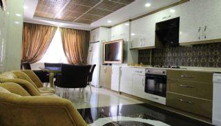 Duplexlägenhet i Antalyas centrum nära bekvämligheter, Interiör bilder-9