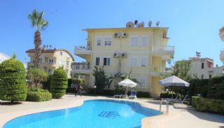 Färdig möblerad lägenhet i ett komplex med pool i Belek, Belek / Centrum - video