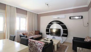 Färdig möblerad lägenhet i ett komplex med pool i Belek, Interiör bilder-1
