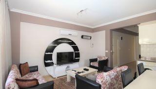 Färdig möblerad lägenhet i ett komplex med pool i Belek, Interiör bilder-2