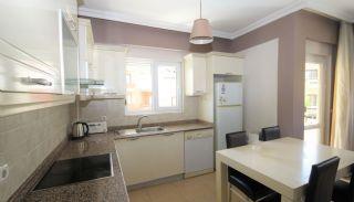 Färdig möblerad lägenhet i ett komplex med pool i Belek, Interiör bilder-3