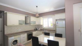 Färdig möblerad lägenhet i ett komplex med pool i Belek, Interiör bilder-5
