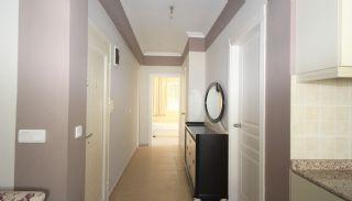 Färdig möblerad lägenhet i ett komplex med pool i Belek, Interiör bilder-6