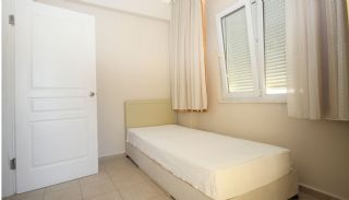 Färdig möblerad lägenhet i ett komplex med pool i Belek, Interiör bilder-8