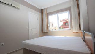Färdig möblerad lägenhet i ett komplex med pool i Belek, Interiör bilder-11