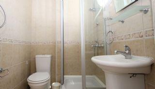 Färdig möblerad lägenhet i ett komplex med pool i Belek, Interiör bilder-12