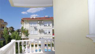 Färdig möblerad lägenhet i ett komplex med pool i Belek, Interiör bilder-13