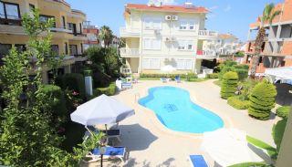 Färdig möblerad lägenhet i ett komplex med pool i Belek, Interiör bilder-14
