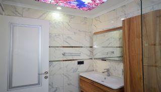 Ultra Luxury Flats in Alanya Avsallar Close to the Beach, Interior Photos-14